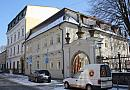 Das Museum des Böhmischen Paradieses