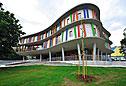 Děčín - Městské informační centrum Atlantik (Knihovna)