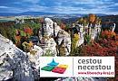 Liberecký kraj - cestou necestou
