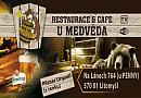Restaurace a Café U Medvěda