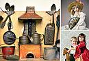 Muzeum domečků, panenek a hraček Litomyšl