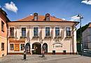 Informační centrum Rožmberk nad Vltavou