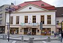 Kulturní dům Střelnice