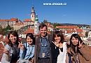 Otosan - cestovní agentura Oto Šrámek
