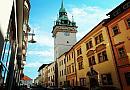 """Hlavní tuistické informační centrum Brno """"Pod krokodýlem"""""""