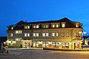 Restaurant Hotel Záviš z Falkenštejna